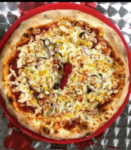 Pizza Spicy One