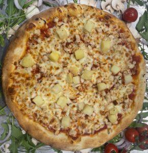 Pizza Chicken