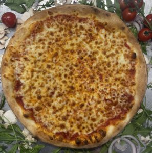 Pizza Mala