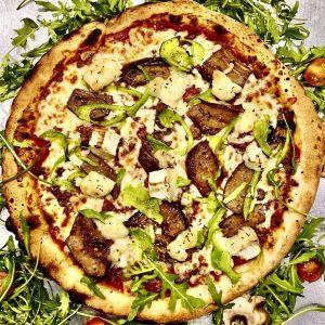 pizza moussaka